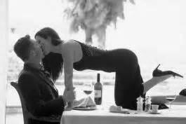 Seize the moment romance